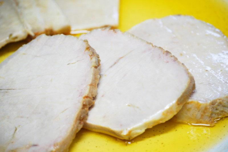 Términos de cocina: lomo de orza