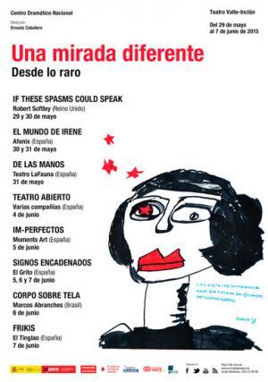 Microagenda de ocio en Lavapiés: 29 mayo 2015